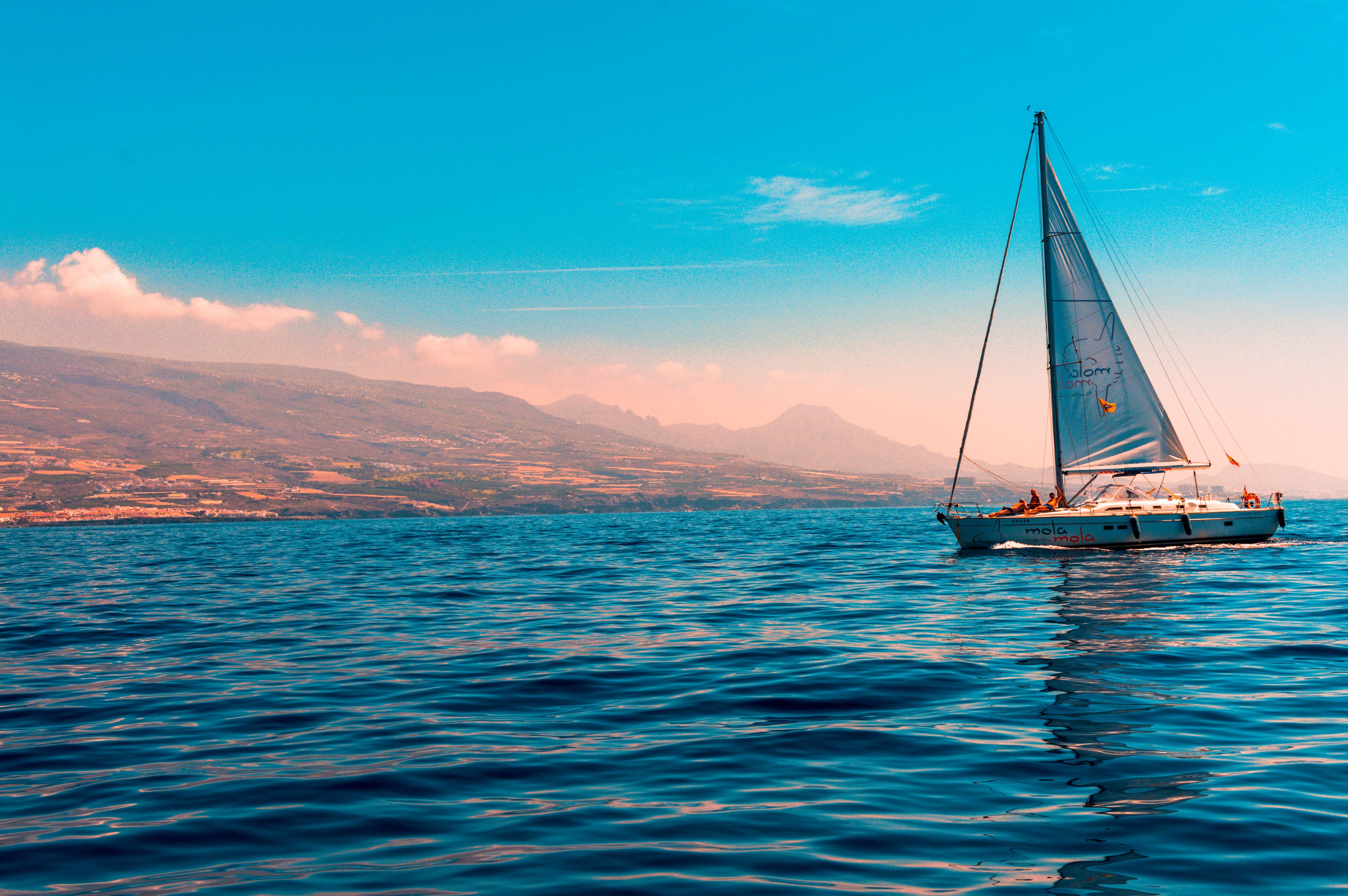 Snorkeling Luxury Sailing Tour